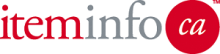 Logo for iteminfo.ca